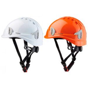 CAPACETE DE RESGATE VENTILADO - ALPIN - Capacetes - Proteção Cabeça