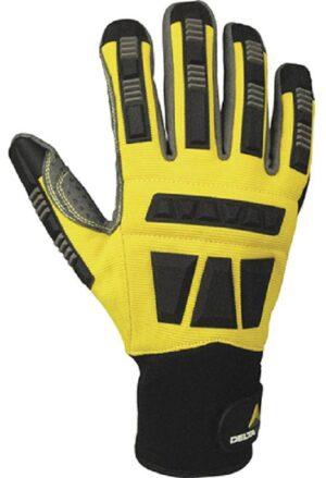 LUVAS COM PROTEÇÃO DO METACÁRPIO CONTRA CHOQUES VV900 - Equipamentos Proteção Individual - Proteção das mãos