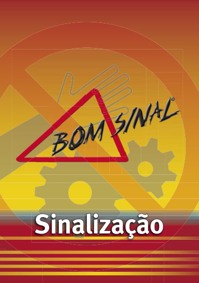 SINALÉTICA - Sinalética - Sinalização